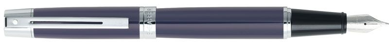 Sheaffer 300 Gloss Blue
