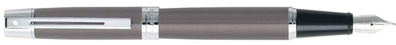 Sheaffer 300 Metallic Grey