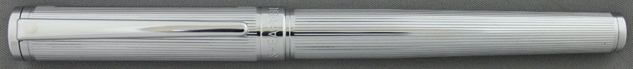 The Chased Sheaffer Intensity