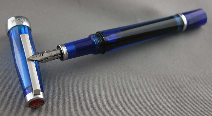 TWSBI Vac 700 Sapphire