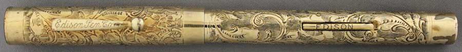 Edison Pen Co. Overlay