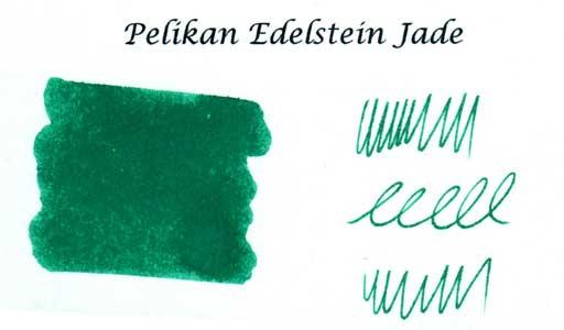 Pelikan Edelstein Jade