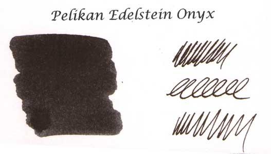 Pelikan Edelstein Onyx