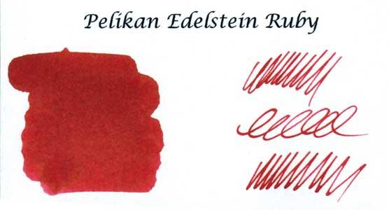 Pelikan Edelstein ruby