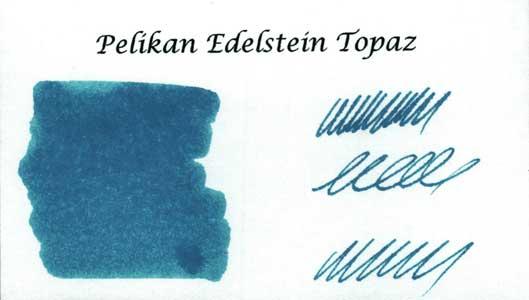 Pelikan Edelstein Topaz