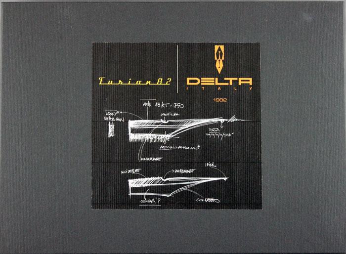 Delta Outer Box