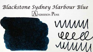 Blackstone Inks Sydney Harbour Blue