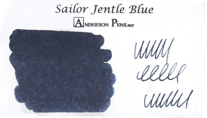 Sailor Jentle Blue