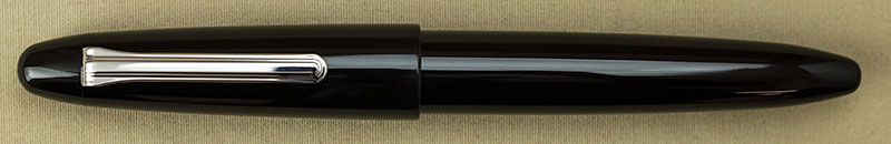 Sailor Bespoke King of Pen Ebonite