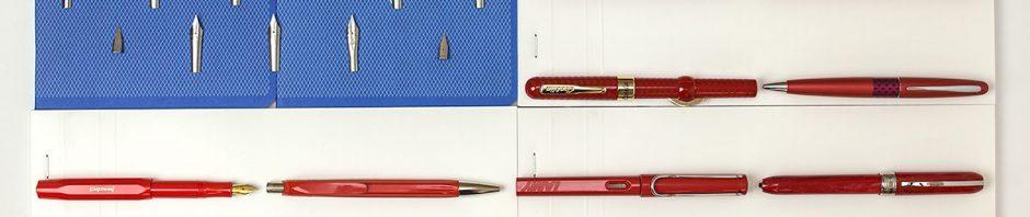 Midweek Mojo - Red, Write & Blue