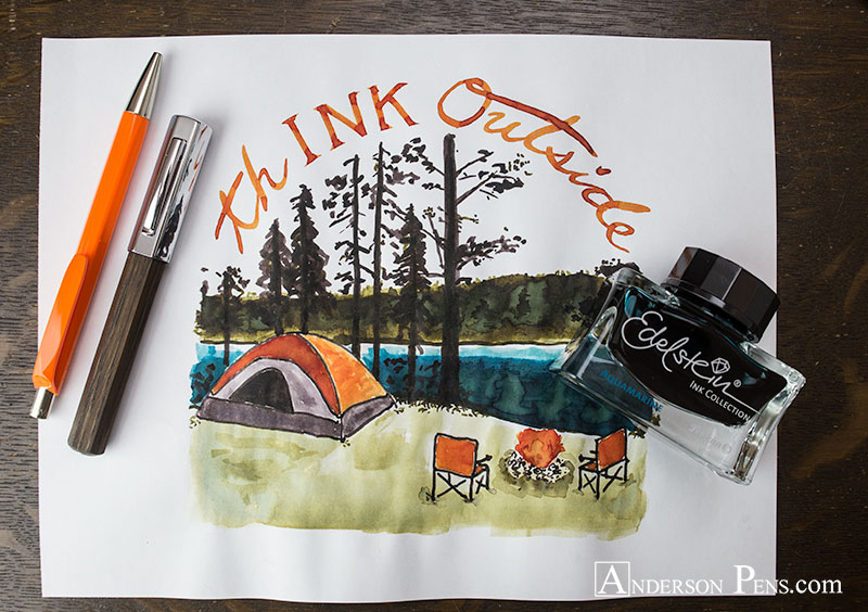Midweek Mojo - Escape into Nature