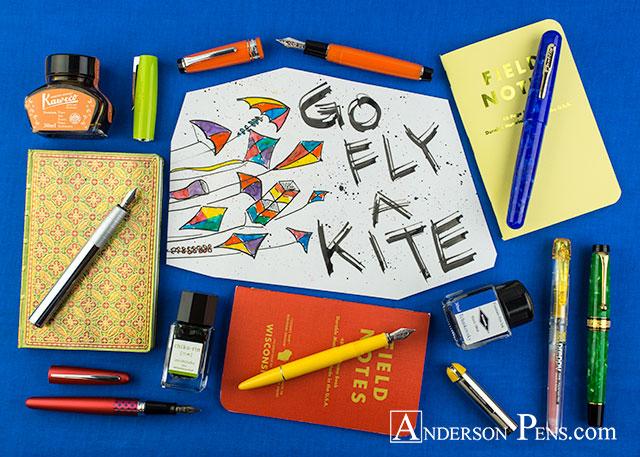 Midweek Mojo - Go Fly a Kite
