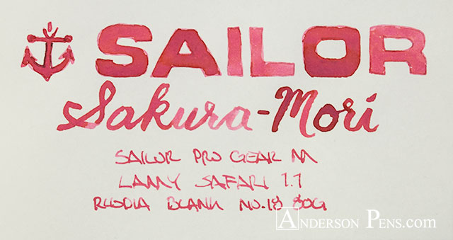 thINKthursday Sailor Sakura-Mori