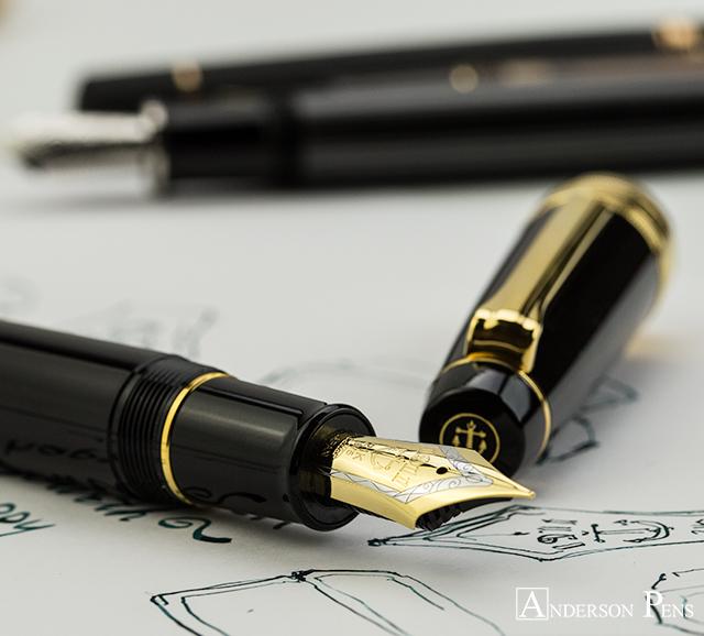 Midweek Mojo - Fountain Pen Day 2016