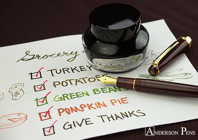 Midweek Mojo - Thanksgiving