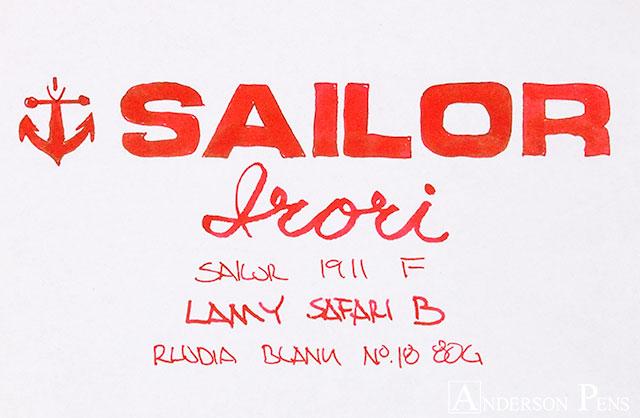 thINKthursday - Sailor Irori