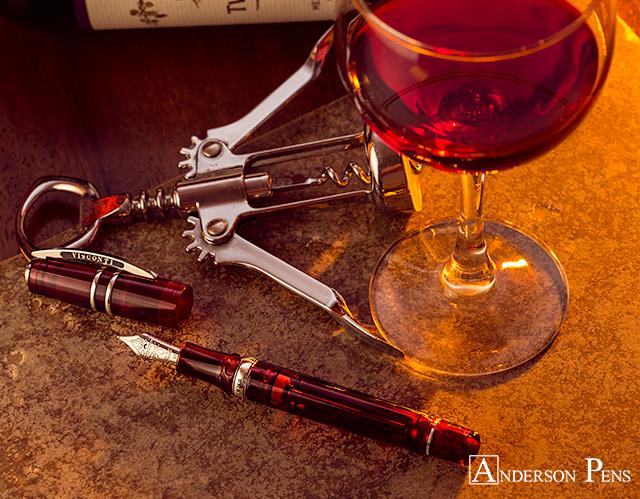 #wtf Visconti Homo Sapiens Red Wine