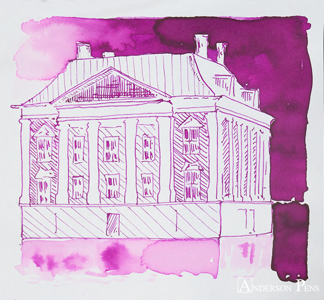 thINKthursday PW Akkerman #12 Mauritshuis Magenta