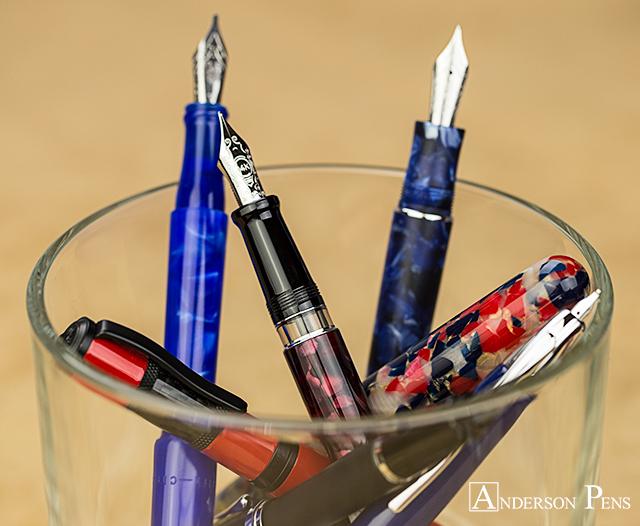 Midweek Mojo - Super Bowl, Super Pens