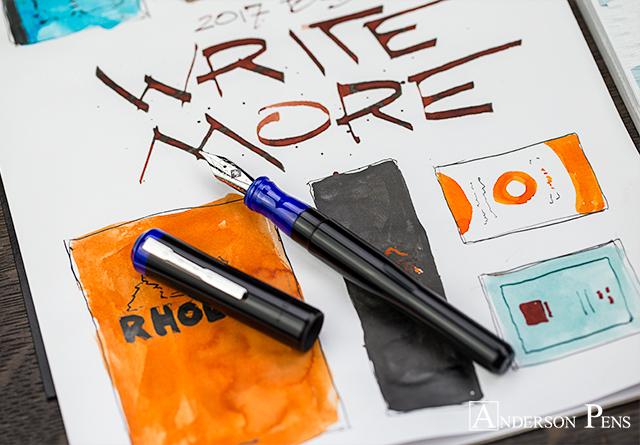 Midweek Mojo - Write More