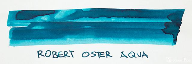 Robert Oster Aqua Ink Swab