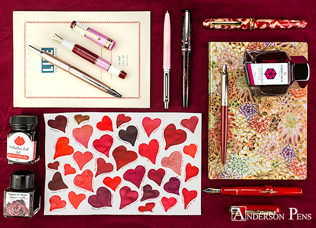 Midweek Mojo - Valentin's Day