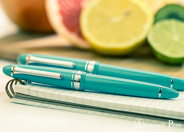 #wtf Sailor 1911 Fresca Blue