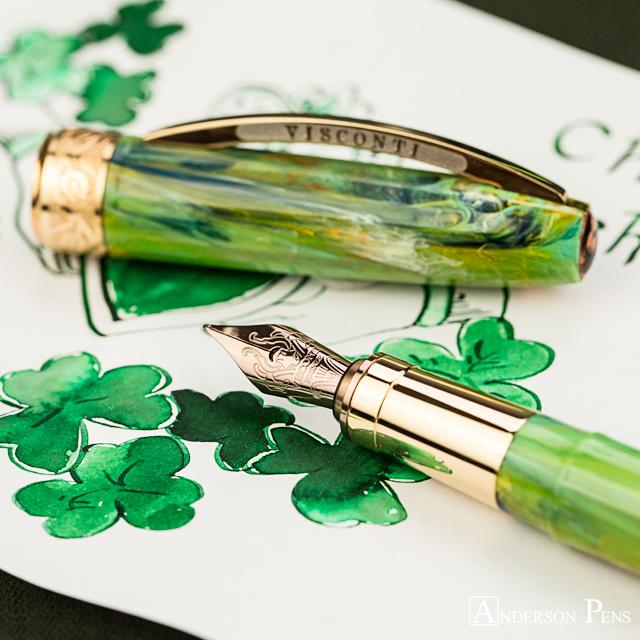 Midweek Mojo - St Patrick's Day