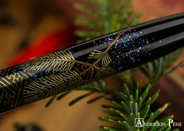 #wtf Namiki Yukari Pine Needle