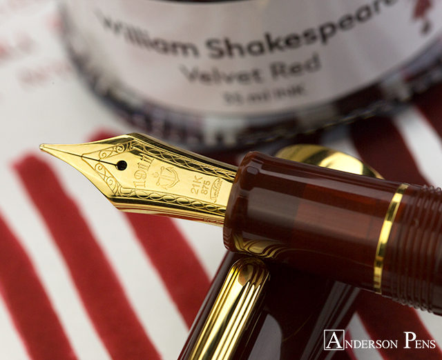 thINKthursday - Montblanc William Shakespeare