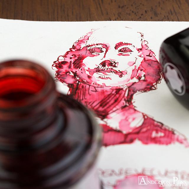 thINKthursday - Montblanc William Shakespeare