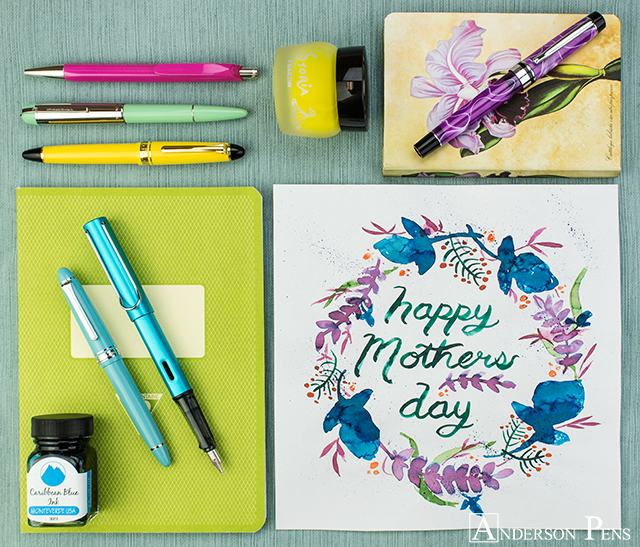 Midweek Mojo - Mother's Day