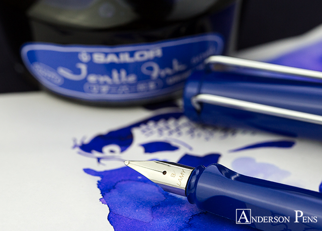 thINKthursday - Sailor Ultramarine