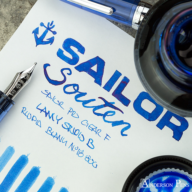 thINKthursday - Sailor Souten