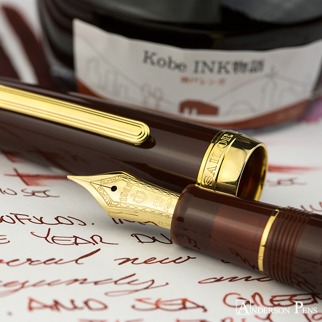 thINKthursday - Kobe #39 Brick Brown Red