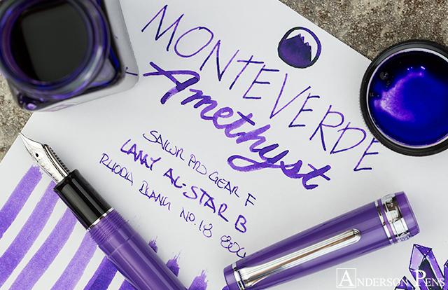 thINKthursday - Monteverde Amethyst