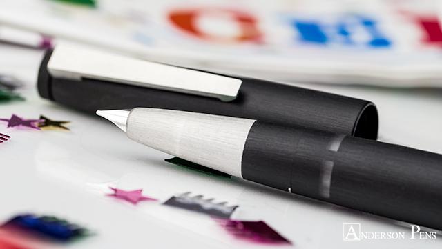 Lamy 2000 Makrolon Fountain Pen
