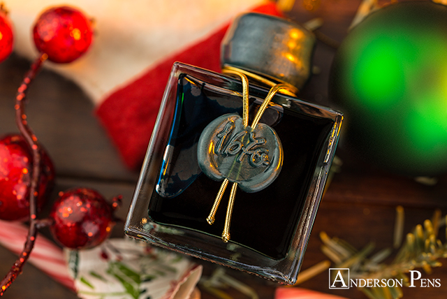 J. Herbin 1670 Anniversary Emerald of Chivor Ink
