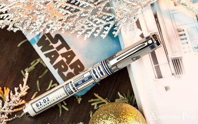 Sheaffer Pop Star Wars R2-D2