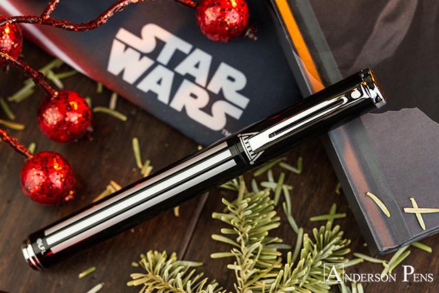 Sheaffer Pop Star Wars Darth Vader
