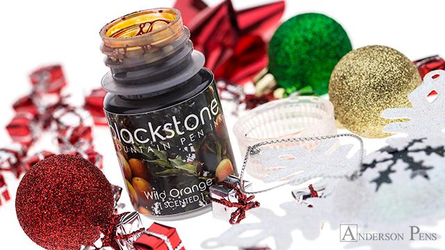 Blackstone Wild Orange Ink