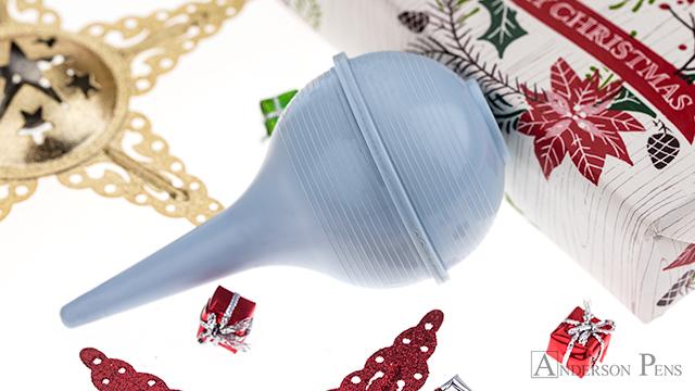 Bulb Syringe