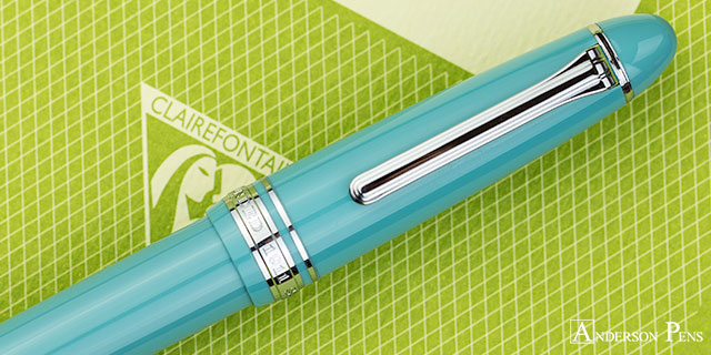 Sailor 1911 Large Fresca Fountain Pen