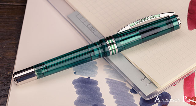 #wtf Visconti Northern Lights