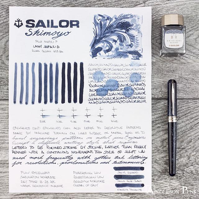 thINKthursday - Sailor Shikiori Shimoyo