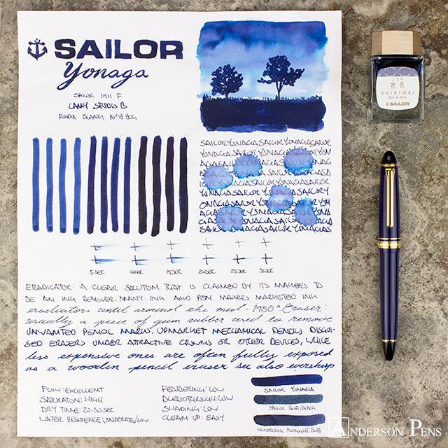 thINKthursday - Sailor Shikiori Yonaga