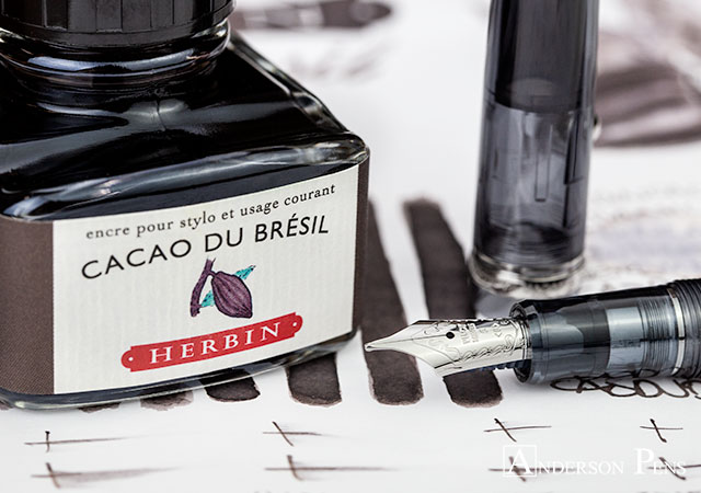 thINKthursday Herbin Cacao du Bresil