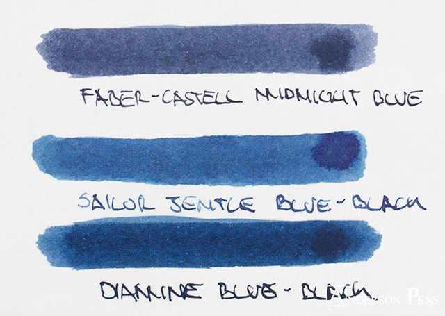 thINKthursday Graf von Faber-Castell Midnight Blue