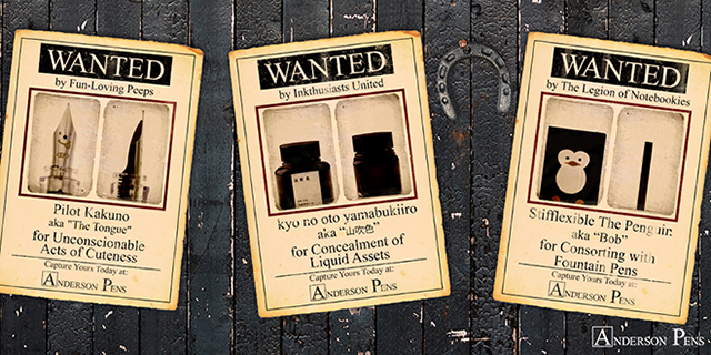 Weekend Most Wanted 24AUG2018