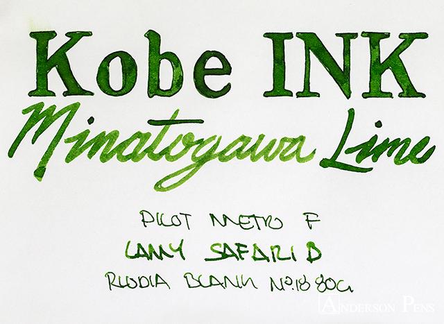 thINKthurdsay KOBE #19 Minotogawa Lime